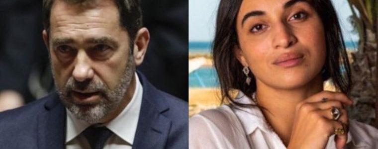 Camelia Jordana passe à l'attaque : panique à bord dans la Macronie