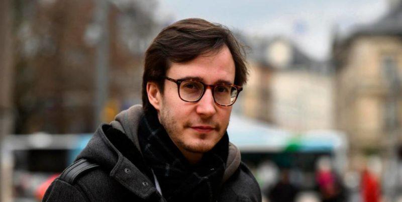 Gilets jaunes : l'intéressante démarche politique de François Boulo