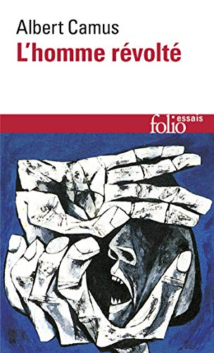 10 livres de ma vie : 9. L'Homme révolté, Albert Camus