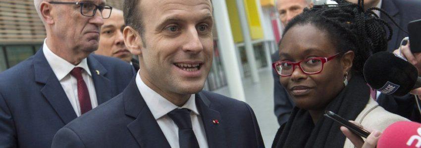Relance de l'économie : Macron est aussi bête que Sibeth