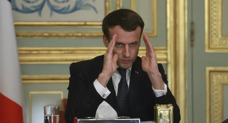 Covid-19 : Discovery, un (nouveau) fiasco pour la France et pour l'UE