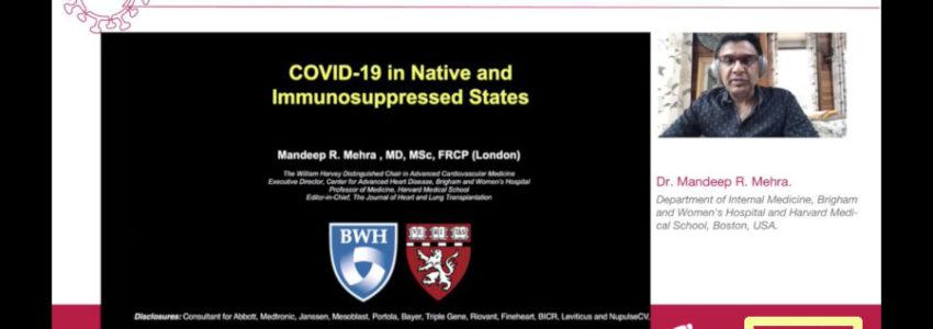 Lancet : une enquête douteuse menée par des auteurs liés aux labos US