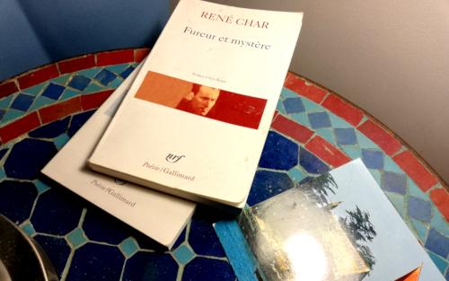 10 livres de ma vie : 10. René Char