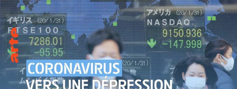 Vers le grand carnage économique : un cycle dépressif en phase finale