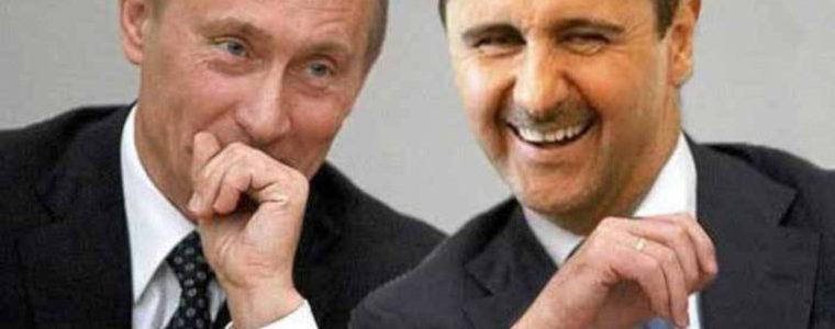 Le Grand jeu : Syriera bien qui rira le dernier