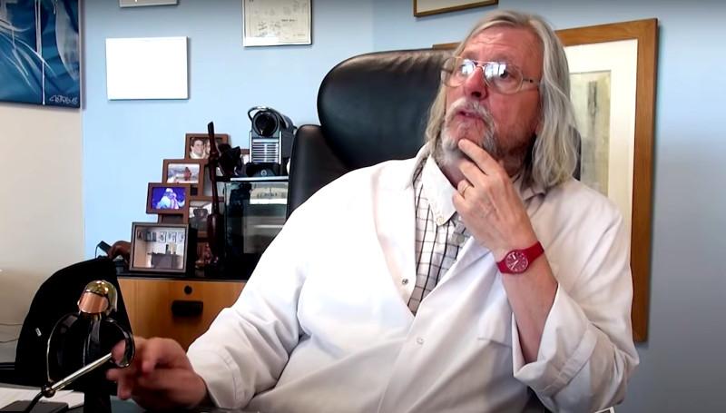Après l'épidémie : les cinq conclusions accablantes du professeur Raoult