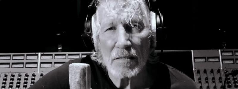 Roger Waters : «Maman, penses-tu qu'ils vont essayer de me casser les couilles ?»
