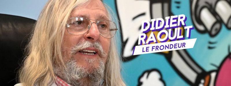 Le sondage qui tue les cornichons : 97% de confiance pour Didier Raoult