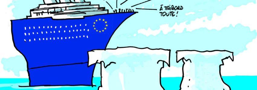 Le Grand jeu : l'euronouillerie dans tous ses états