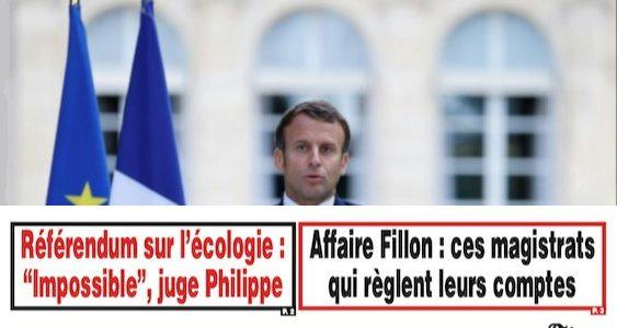 Mesures Convention Climat : Macron refait le coup du Grand débat !