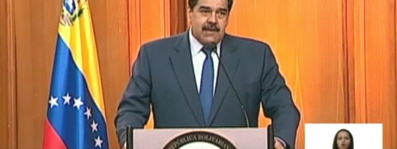 Venezuela infos : la démocratie vénézuélienne dit adieu à l'UE coloniale