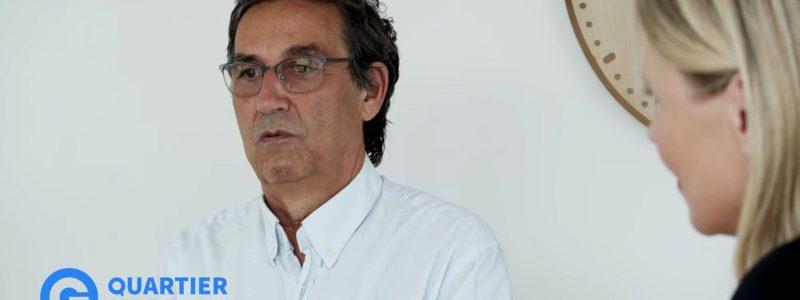 Emmanuel Todd (QG) : «Il faut être forts et unis en tant que Français»