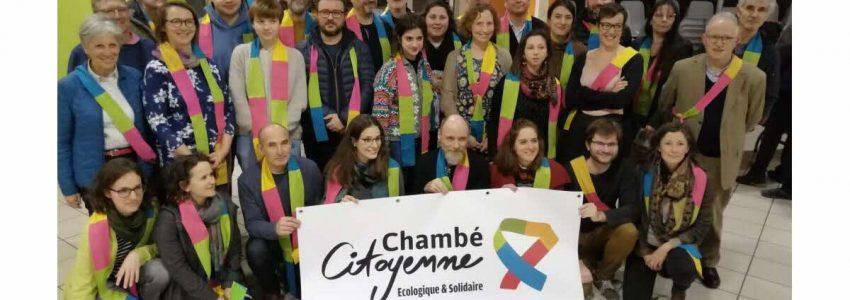 Municipales : naissance d'une voie politique citoyenne alternative ?