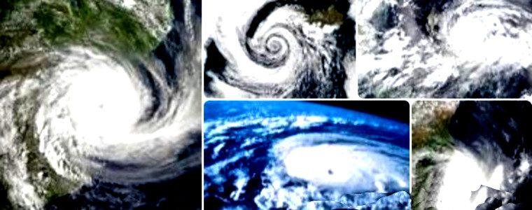 Les cinq yeux du cyclone de l'effondrement systémique