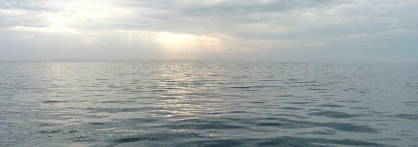 12 août 2020 : mon retour sur Groix