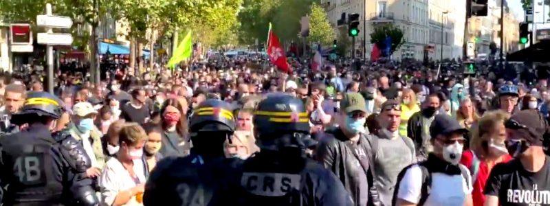 12 septembre : les Gilets jaunes ont (encore) sauvé l'honneur de la France