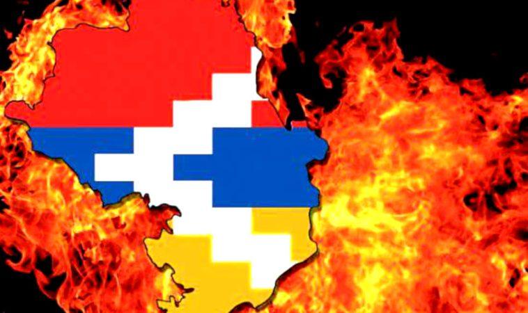 Le Grand jeu : c'est reparti dans le Caucase