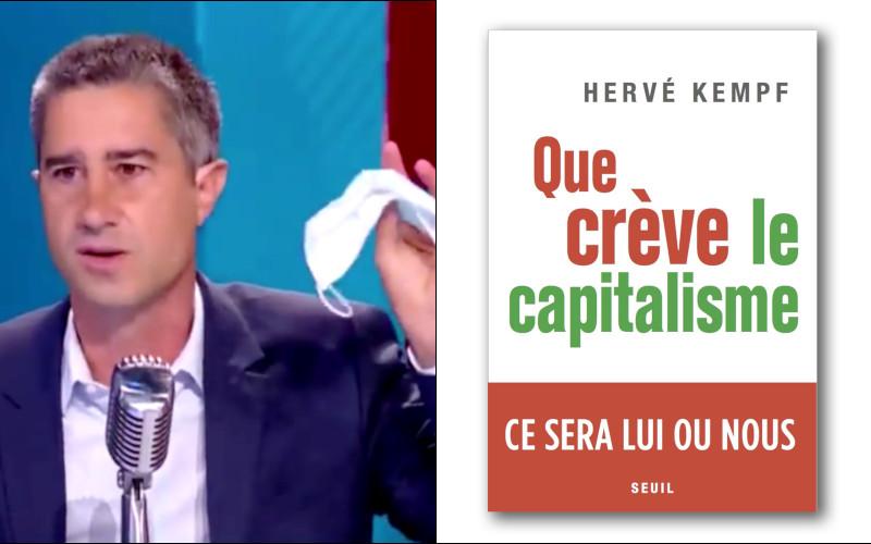 Rien ne relancera l'économie capitaliste, il faut la tuer !