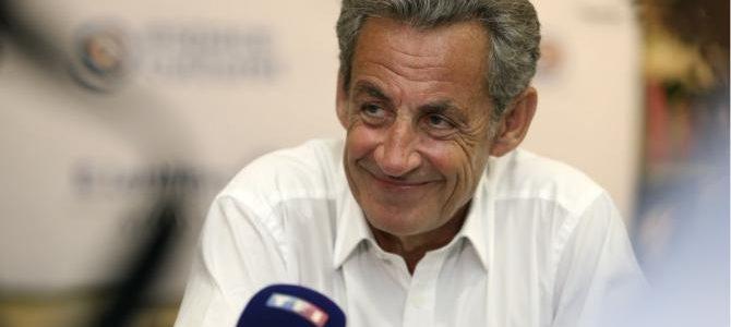 Il n'y avait rien d'atypique dans l'intolérance télévisée de l'ex-président Nicolas Sarkozy – le discours raciste est la norme en France