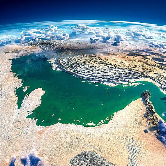 Le Grand jeu : quelque chose se prépare-t-il dans le Golfe ?