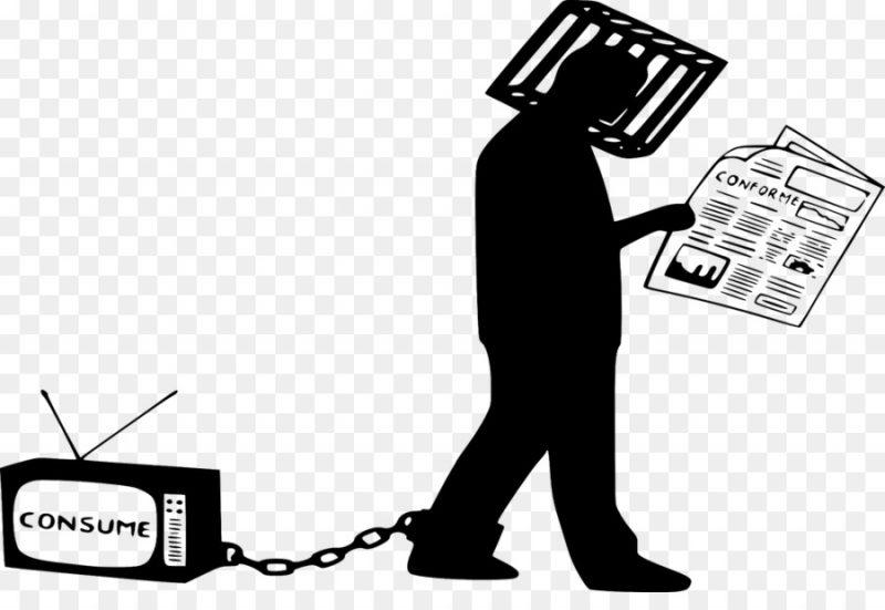 """Il n'y a plus aucune information sérieuse sur les """"grands médias"""" (1/2)"""