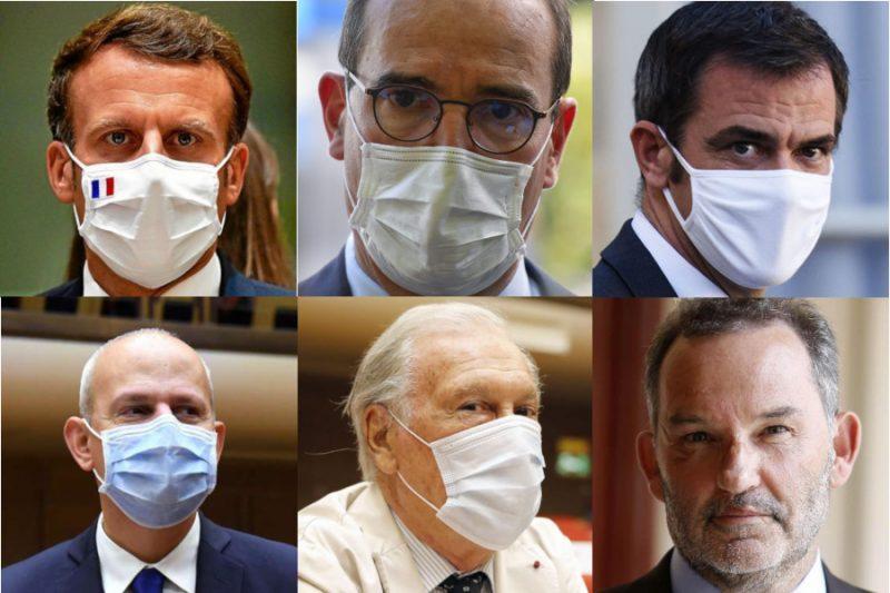 Covid : des actes criminels sciemment commis par les autorités françaises