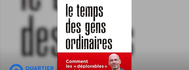 Quartier Libre – Christophe Guilluy : « Les élites ont déjà perdu la partie »