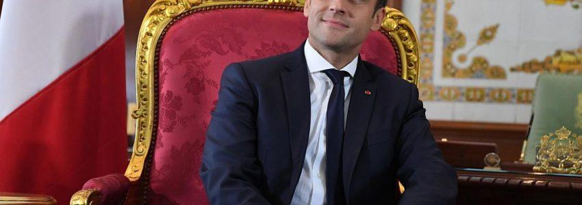 """Bordel généralisé : la """"dictature"""" en marche tourne à la singerie"""