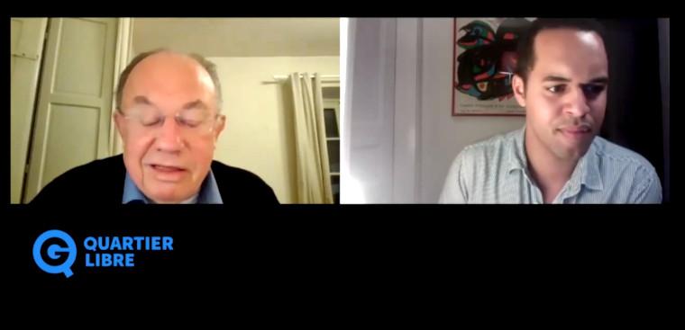 « La guerre civile liée à l'islam est un fantasme » (Olivier Roy)