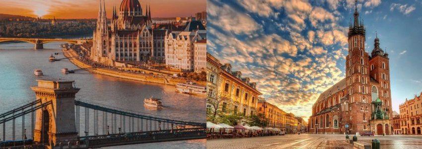 Le Grand jeu : Hongrie-Pologne, si proches, si différentes
