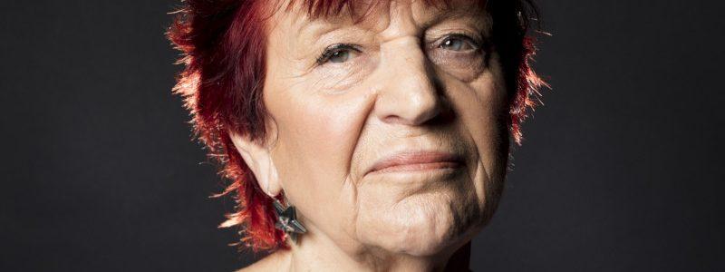 RIP Anne Sylvestre, une sorcière comme les autres…