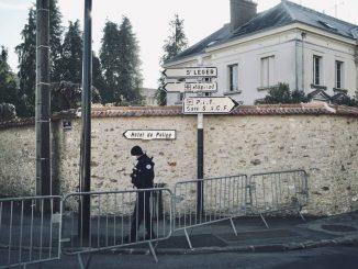 Après l'attaque du commissariat de Rambouillet après l'attaque