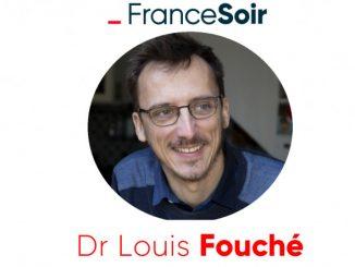 débriefing politique de Louis Fouché