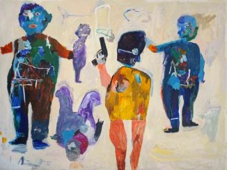 art & politique : Yasser Safi