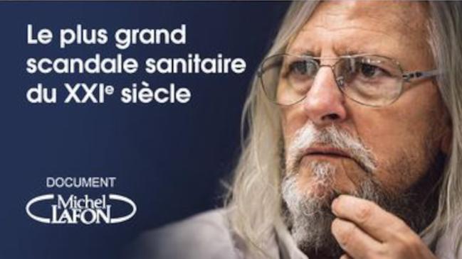 Didier Raoult - Carnets de guerre