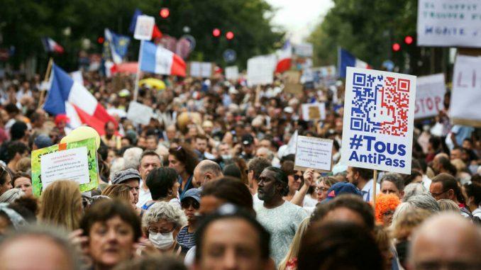 manifestations 4 septembre