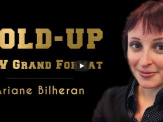 Ariane Bilheran